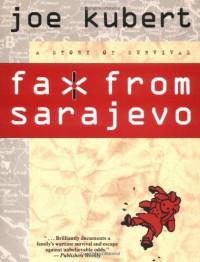 Fax From Sarajevo - Joe Kubert