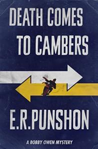 Death Comes to Cambers - E.R. Punshon