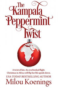 The Kampala Peppermint Twist - Milou Koenings