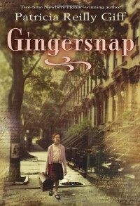 Gingersnap - Patricia Reilly Giff