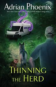 Thinning the Herd - Adrian Phoenix