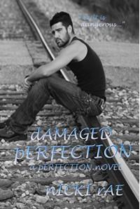 Damaged Perfection (The Perfection Series Book 1) - Nicki Rae, Sara Nurrenbern