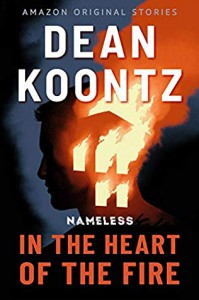 In the Heart of the Fire - Dean Koontz