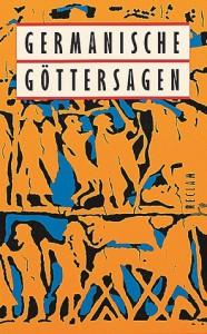 Germanische Göttersagen - Reiner Tetzner, LIBRI