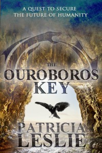 The Ouroboros Key - Patricia Leslie