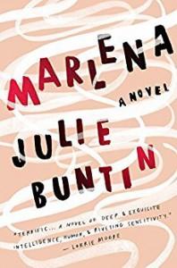 Marlena: A Novel - Julie Buntin