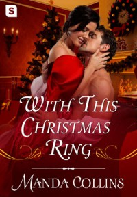 With This Christmas Ring - Manda Collins