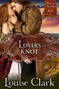Lover's Knot - Louise Clarke