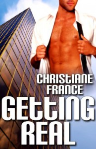 Getting Real - Christiane France