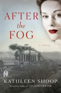 After the Fog - Kathleen Shoop