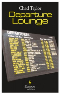 Departure Lounge - Chad       Taylor
