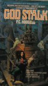 God Stalk - P.C. Hodgell