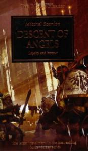 Descent of Angels - Mitchel Scanlon