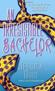 An Irresistible Bachelor - Jessica Bird