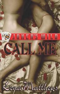Call Me - Lena Matthews