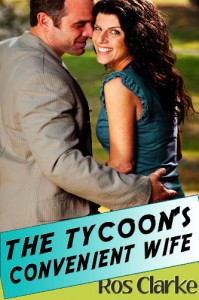 The Tycoon's Convenient Wife - Ros Clarke