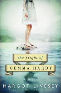 The Flight of Gemma Hardy -