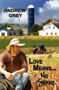 Love Means No Shame - Andrew Grey