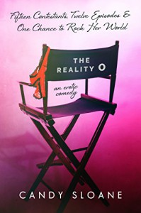 The Reality O - Candy Sloane, Lisa Burstein