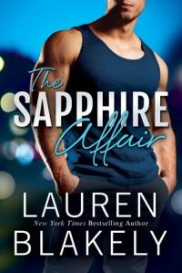 The Sapphire Affair - Lauren Blakely
