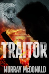 Traitor - Murray McDonald