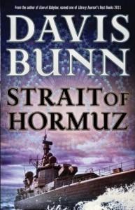 Strait of Hormuz - Davis Bunn