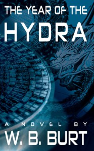 The Year of the Hydra - William Broughton Burt