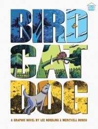 Three-Story Books: Birdcatdog - Lee Nordling, Meritxell Bosch