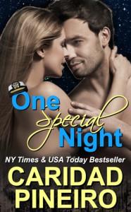 One Special Night - Caridad Piñeiro