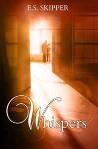 Whispers - H.G. Wells, Donn Cortez, Greg Skipper