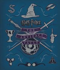Harry Potter: The Artifact Vault - Jody Revenson