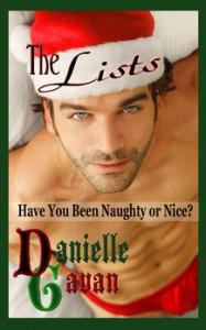 The Lists - Danielle Gavan