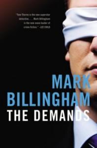 The Demands - Mark Billingham