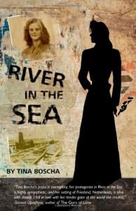 River in the Sea - Tina Boscha