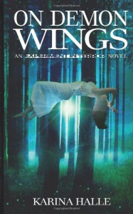 On Demon Wings - Karina Halle