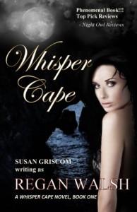 Whisper Cape - Susan Griscom