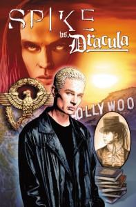 Spike vs. Dracula - Peter David, Joe Corroney
