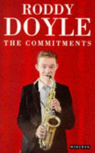 Commitments (Vintage Contemporaries) - Roddy Doyle