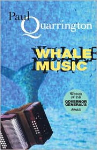 Whale Music (DO NOT ORDER - Canadian Edition) -