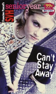 Can't Stay Away (Sweet Valley High Sr. Year(TM)) - Francine Pascal