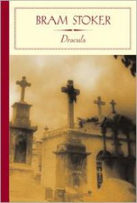 Dracula (Barnes & Noble Classics Series) -