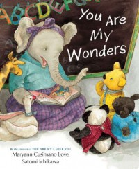 You Are My Wonders - Maryann Cusimano Love