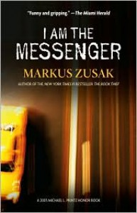 I Am the Messenger -