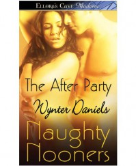 The After Party - Wynter Daniels