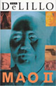 Mao II - Don DeLillo