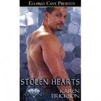 Stolen Hearts - Karen  Erickson
