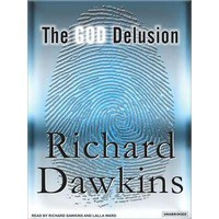 The God Delusion (MP3 Book) - Richard Dawkins
