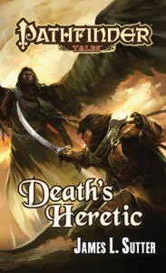 Death's Heretic - James L. Sutter