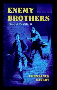 Enemy Brothers (Living History Library) - Constance Savery