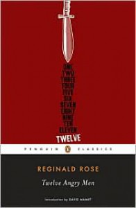 Twelve Angry Men -